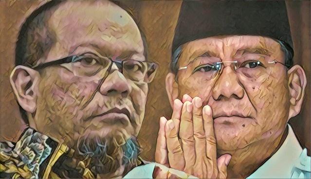Memang Kenapa Kalau Gerindra Patok Mahar Politik?
