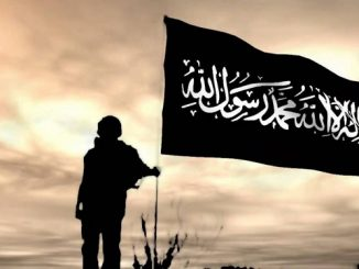 Negara Islam, Fondasi yang Rapuh