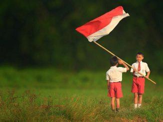 Membangun Kepribadian Bangsa, Mencipta Indonesia Baru
