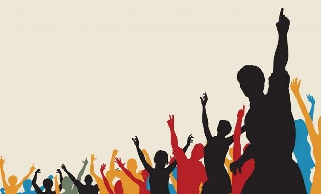 Politik Kaum Muda, Meretas Jalan Penyerapan Aspirasi