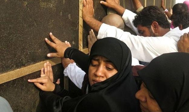 MosqueMeToo, Aksi Perempuan yang Terlecehkan di Tanah Suci