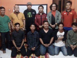 Dialog Bersama Komisioner, Ikama Sulbar Optimis Menatap Demokrasi Tanah Mandar
