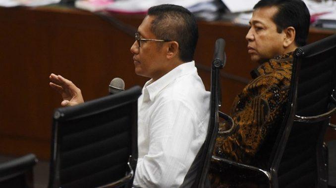 Dituding Kembali Terlibat Korupsi e-KTP, Anas Urbaningrum: Hoax yang Biadab