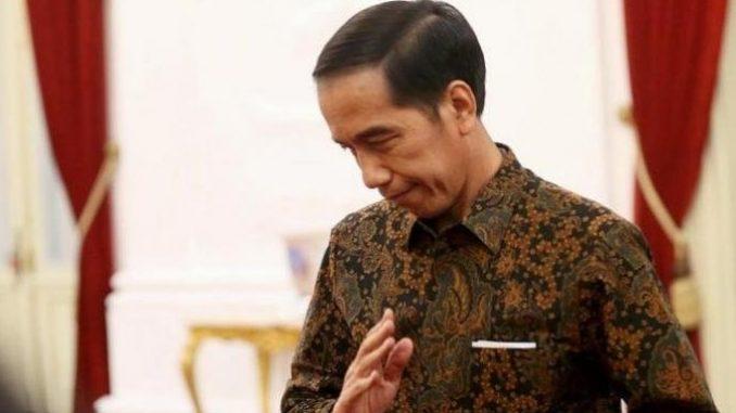 Menyikapi Jokowi