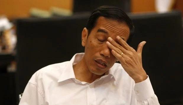 Jadi Jokowi Itu Berat, Biar Aku Saja