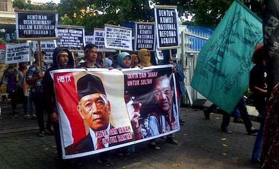 Hakim Tolak Gugatan Kepemilikan Tanah di Yogyakarta, Handoko: Saya Akan Banding!