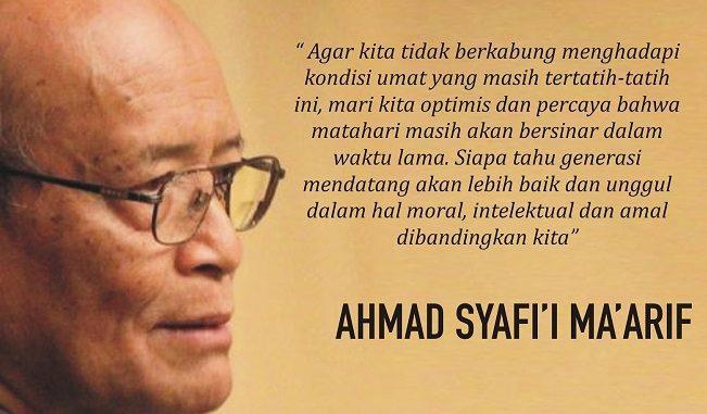 Tentang Anak-Anak Muda Muhammadiyah