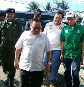 Berkunjung ke Cilacap, Sudirman Said Seru Perubahan untuk Jawa Tengah