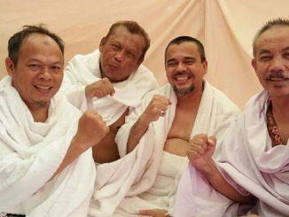 Rizieq Shihab Ingin Bentuk Koalisi Pilpres 2019, Golkar: Pulang Dululah, Atur di Jakarta Saja