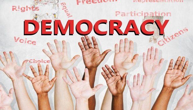 Kebebasan dan Demokrasi Kebablasan