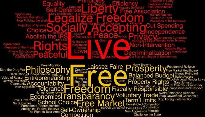 Kebebasan, Demokrasi, dan Kesejahteraan Masyarakat