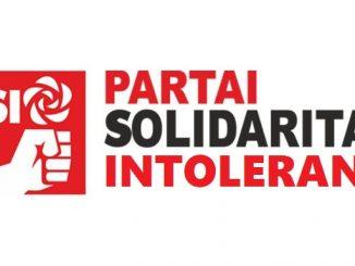 PSI, Partai Solidaritas Intoleran?