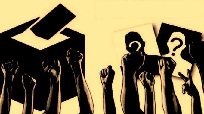 Imbas Tahun Politik: Kaum Elite Bersantai, Masyarakat Awam Jadi Korban