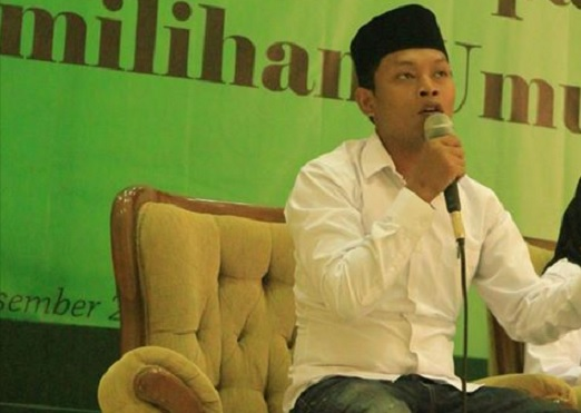 UIN Jogja Larang Mahasiswi Bercadar, Presiden Mahasiswa: Melanggar Kebebasan Individu