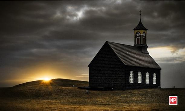 Rumah Tuhan