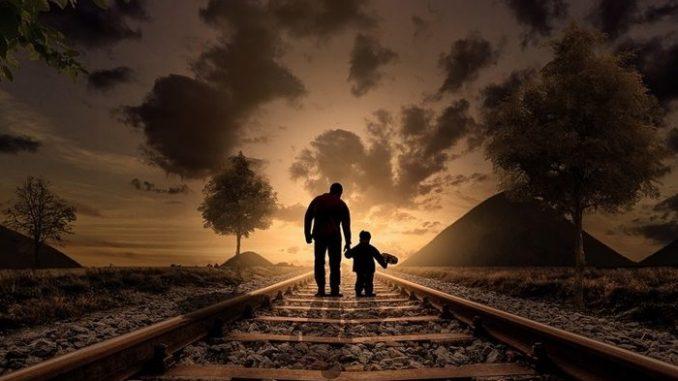Secercah Harapan untuk Ayah