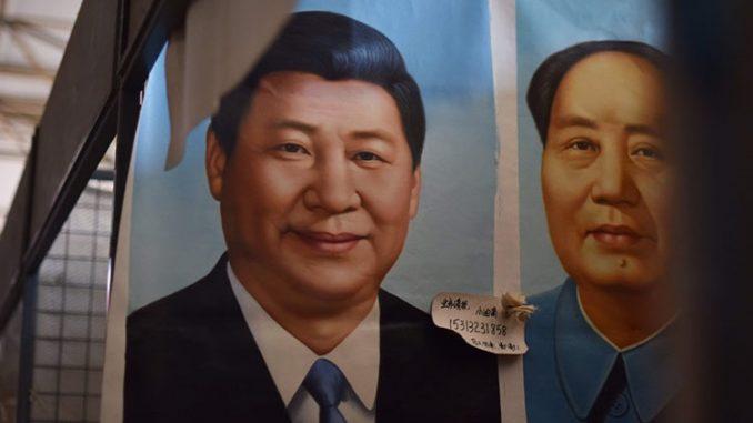 Xi Jinping, Antara Pertarungan One Belt One Road dan America First