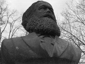 135 Tahun Meninggalnya Ideolog Kiri