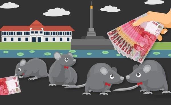 Bikin Malu! Wali Kota dan 18 Anggota DPRD Kota Malang Terlibat Korupsi Massal