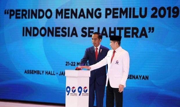 Jokowi Kritik Para Penyinyir yang Asal Bunyi