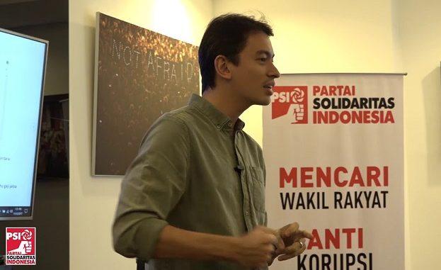 Langkah ACTA Adukan Pertemuan Jokowi-PSI ke Ombudsman Dinilai Rian Ernest Politis dan Salah Alamat