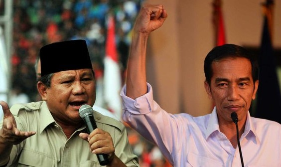 Tak Mau Stabilitas Negara Hancur, Gerindra Minta Jokowi Jadikan Prabowo sebagai Cawapresnya