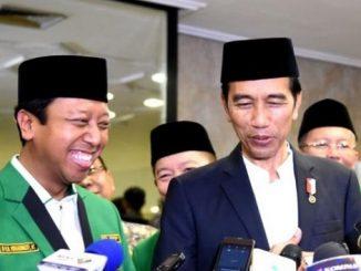 Peringati Harlah ke-45, PPP Bahas Calon Pendamping Jokowi untuk Pilpres 2019