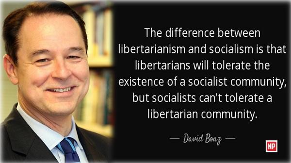 Apa Itu Libertarianisme?