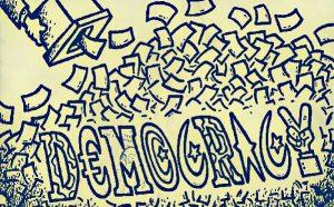 Indonesia Optimis Menuju Pesta Demokrasi 2019