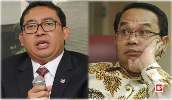 Fadli Zon Idolakan Putin, Saiful Mujani: Wakil Rakyat Jangan Naif