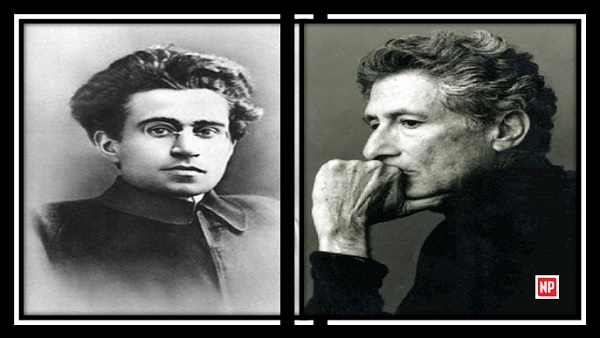 Peran Intelektual; Telaah Progresif Pemikiran Edward Said & Antonio Gramsci