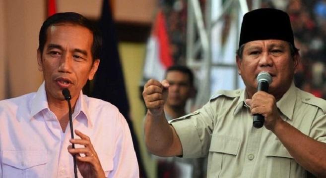 Jokowi vs Prabowo, Siapa Lebih Islami?