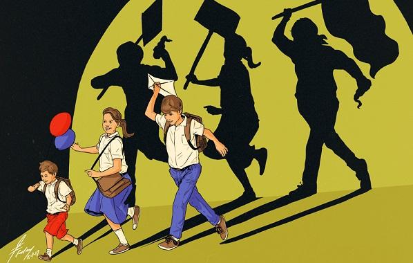 Pendidikan Karakter sebagai Penguat Budaya Bangsa