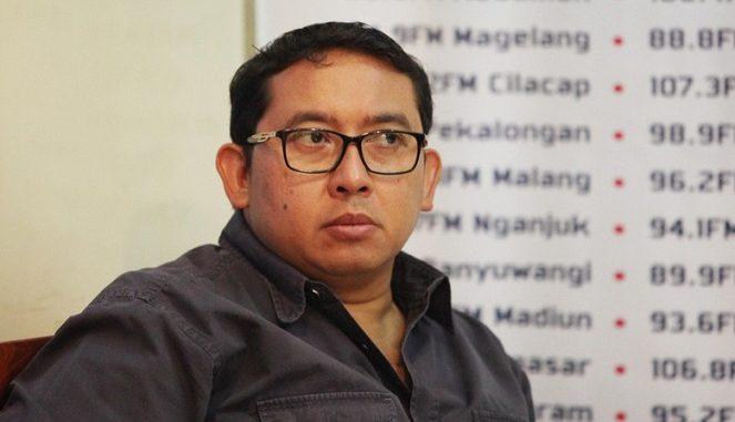 Plonga-plongo, Fadli Zon, dan Kerapuhan Partai Gerindra