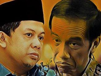 Fahri Hamzah Nyinyiri Twit Lawas Jokowi