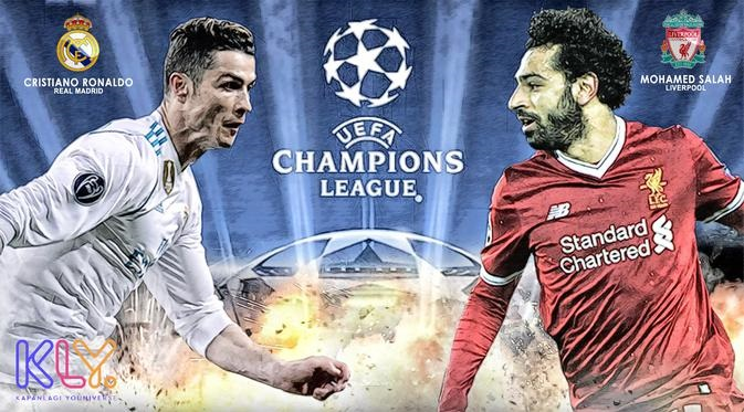 Real Madrid Lebih Layak Juara Liga Champions daripada Liverpool