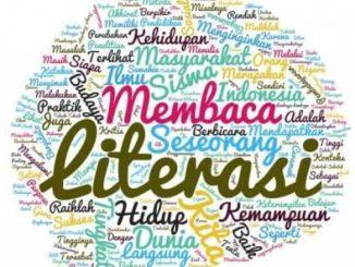 Literasi, Pengetahuan, dan Nasionalisme