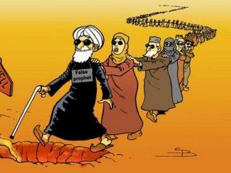 Apakah Partai Politik yang Bawa-Bawa Nama Islam Itu Bikin Umat Makin Membaik