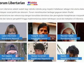 Forum Libertarian Yogyakarta