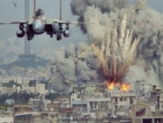 Ilusi Senjata Kimia di Suriah