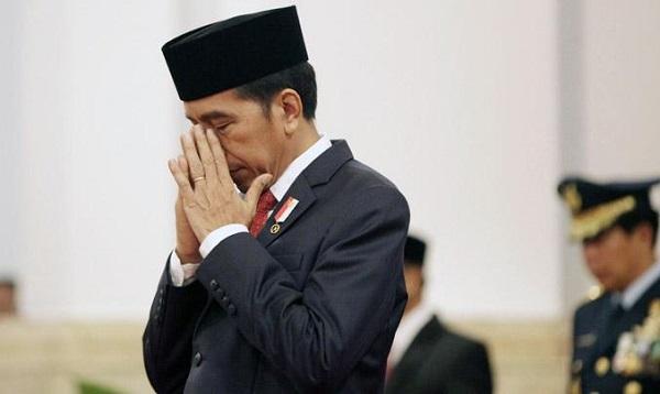 Kenapa SARA dan Hoaks Muncul Menyerang Jokowi?