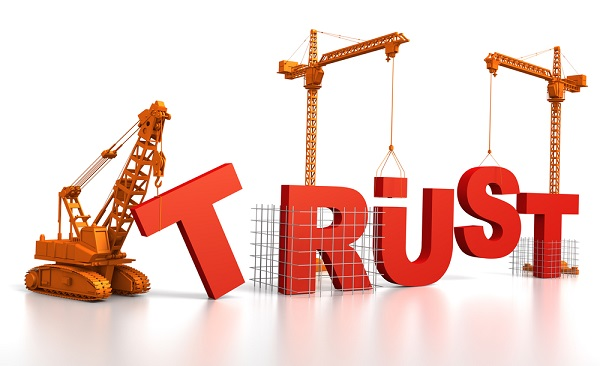 Pudarnya Social Trust Kita