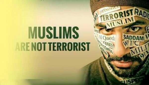 Selamanya Agama (Islam) bukan Pengusung Kekerasan dan Terorisme