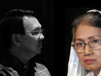 Ade Irawan: Puisi untuk Ahok