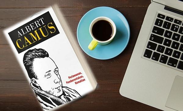 Esai-Esai Politik Albert Camus: Perlawanan, Pemberontakan, Kematian
