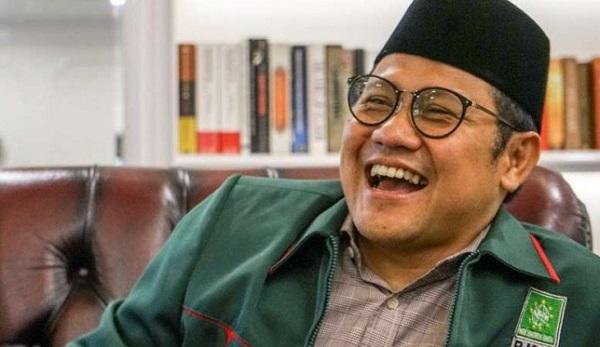 Meski Amien Rais Layak Nyapres ketimbang Prabowo, tapi Cak Imin Tak Tertarik Jadi Cawapresnya