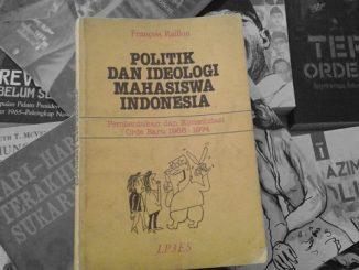 Politik dan Ideologi Mahasiswa Indonesia