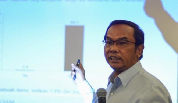 Saiful Mujani Tutup Celah untuk Lahirnya Diktator