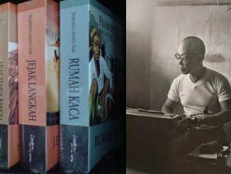 Tetralogi Buru, Roman Sejarah Indonesia Awal Abad 20