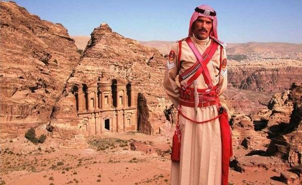 Kenapa Regional Arab Akan Membaik?